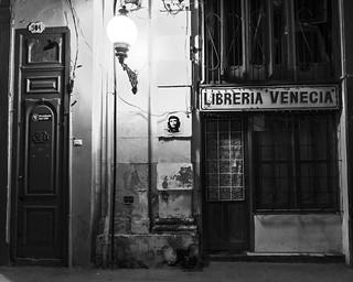 Libreria Venecia