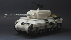 M36 Jackson (Tomcat Bobcat) Tags: world 2 war gun tank lego picture battle jackson camo destroyer german american camouflage cannon ww2 mm 90 bulge brickarms