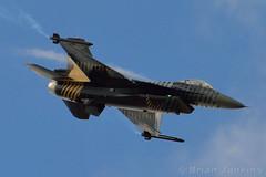 Solo Turk (Bri_J) Tags: nikon airshow f16 riat generaldynamics raffairford fightingfalcon turkishairforce d3200 soloturk riat2014
