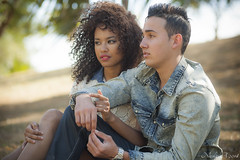 Emilitha (niiko974) Tags: love girl model nikon couple nikkor ais 135mm d700