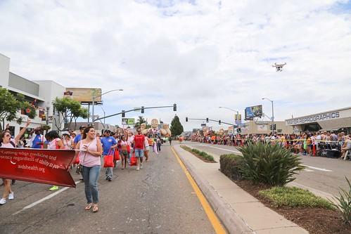 San Diego Pride 2014