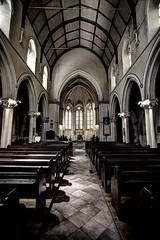 Storie di Napoli - Chiesa Anglicana (Federqua) Tags: christchurch canon chiesa napoli naples l usm napoles hdr 1740 6d anglicana