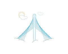 Day 123 - Millennium (Besim_Hakramaj) Tags: bridge millennium most montenegro podgorica