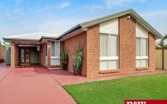 4 Hoffman Place, Oakhurst NSW