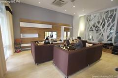 Thiết kế nội thất nhà chị Thoa - Quảng Ninh_01