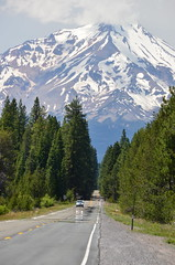 USA - California - Mount Shasta (Jim Strachan) Tags: