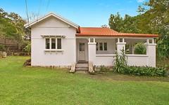 149 Boundary Street, Roseville NSW