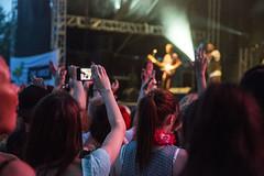 Juju (Annika Sorjonen) Tags: show summer music festival rock canon suomi finland concert gig crowd review band pop finnish oulu juju kes 2014 qstock keikka festivaali 5dmk3