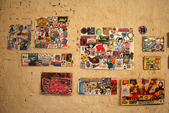 Street Art (Fym  You) Tags: street city streets art events atmosphere exhibition works adventures chill