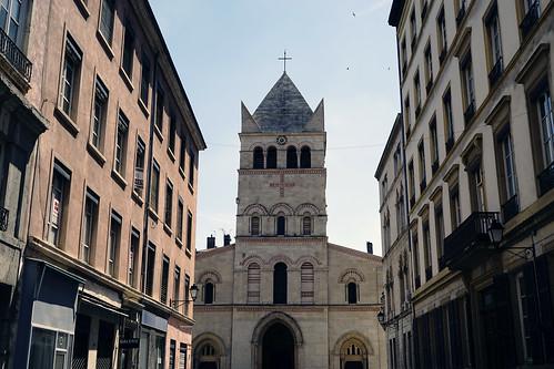 Thumbnail from Basilica of Saint-Martin d'Ainay