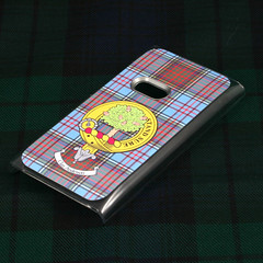 Anderson  Clan Crest Phone Cover