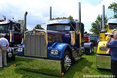 1977 Kenworth W900A (Trucks, Buses, & Trains by granitefan713) Tags: tractor kenworth w900 amodel w900a trucktractor kenworthtruck kenworthw900