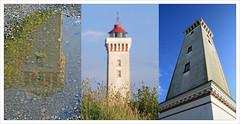 Helnaes-Tryptichon (BegMeil44) Tags: lighthouse denmark dnemark leuchtturm danemark smaphore fnen halbinselhelnaes