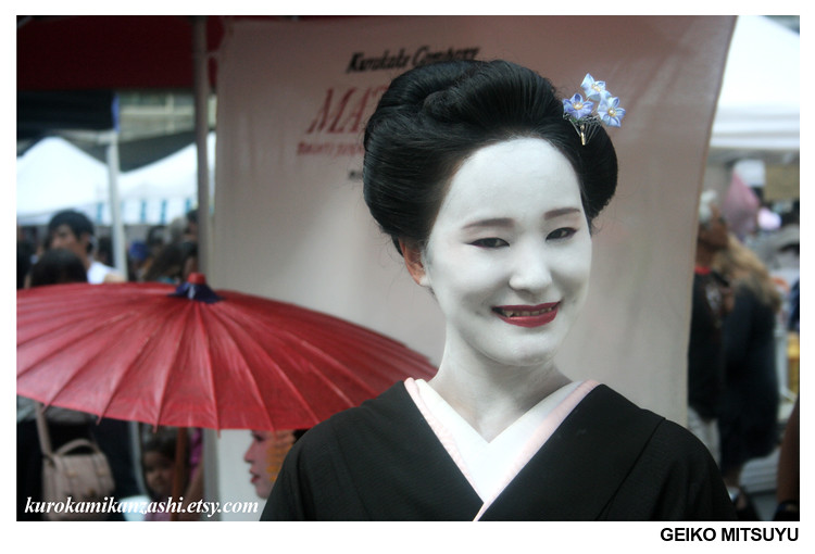 The World S Best Photos Of Hikizuri And Maiko Flickr