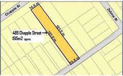 489 Chapple Street, Broken Hill NSW