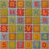 Foam Play Mat alphabet (Leo Reynolds) Tags: xleol30x fdsflickrtoys photomosaic mosaicalphanumeric abcdefghijklmnopqrstuvwxyz0123456789 0sec alphabet alphanumeric letterset groupphotomosaics groupfd groupmosaicscollages hpexif xx2014xx