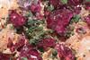 roselite, conichalcite, dolomite (géry60) Tags: morocco tazenakht ouarzazateprovince soussmassadraâregion aghbar bouazerdistrictbouazzerdistrict aghbarminearhbarmine