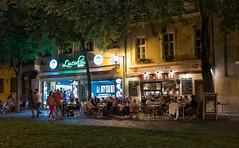 17s Bar, Bratislava