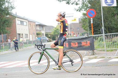 nieuwelingen Steenhuffel (267)