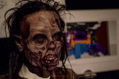 Halloween Horror Nights 2014 preview at Universal Orlando (insidethemagic) Tags: halloween 24 faceoff universalstudios avp hallween 2014 universalorlando walkingdead hhn halloweenhorrornights aliensvspredator fromdusktildawn thepurge halloweenhorrornights24 draculauntold draculatheuntoldstory