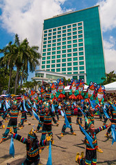 Indak-indak sa Kadalanan, Kadayawan Festival 2014 (remarlapastora) Tags: travel philippines arts festivals culture ethnic davao mindanao davaocity davaodelsur kadayawanfestival kadayawanfestival2014
