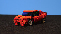 08 Jabali phase 2 (*s-3*) Tags: door car lego headlights hidden retractable headlamps gullwing