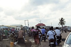 Lagos (Jujufilms) Tags: poverty africa travel people photography culture photojournalism lagos nigeria socialmedia lagosstate ayotunde jujufilms jujufilmstv nigerianstreetauthor ogbeniayotunde lagosrushhour