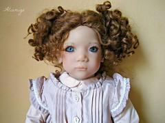 Irmi Himstedt (Tartadefresa) Tags: doll kinder annette puppen muñeca irmi himstedt annettehimstedt tartadefresa dollcensus