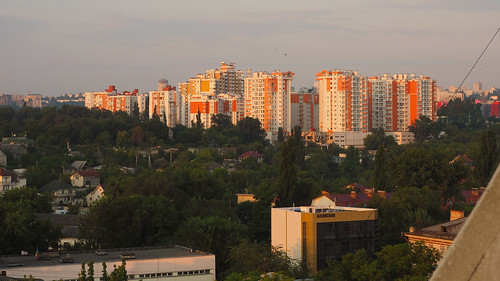 Kishinev morning by Clay Gilliland, on Flickr