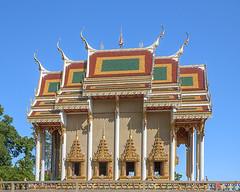 Wat Khao Rang Ubosot (DTHP0552) วัดเขารัง อุโบสถ
