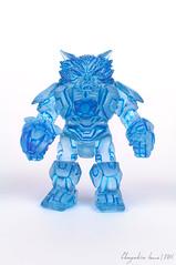 Holographic Armorvor (custom) (chogokinjawa) Tags: toy toys nikon figure custom figurine jouet pvc ritdye clearplastic micronikkor60mm toyphotography nikondslr micronikkor60mmf28 mattdoughty nikond90 pvcfigure nikonreflex onelldesign thegodbeast jasonfrailey pvctoy armorvor independenttoy martyhansen clearfigure dyedplastic holographicarmorvor clearpvcfigure