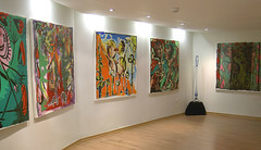 Israeli Contemporary Art  Israeli artist painter  raphael perez               paintings painting gallery (iloveart106) Tags: art painting artist gallery contemporary paintings painter raphael  israeli perez
