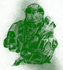 Master Chief (redjhydey) Tags: halo xbox 360 destiny reach bungie masterchief spartan covenant