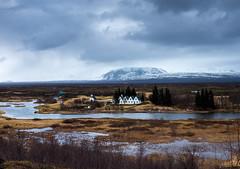 ingvellir (Pri & Blake) Tags: landscape iceland nationalpark earth traveller