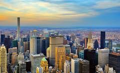 New York City (Six Sigma Man (2.500.000 views)) Tags: newyorkcity empirestatebuilding