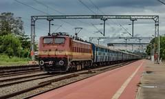 12626 Kerala Express