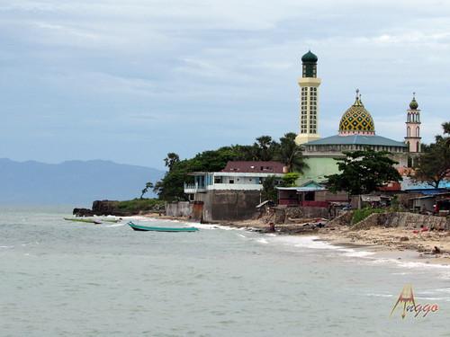 Masjid Nurul Hidayah Kupang