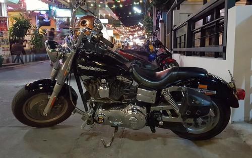 Katun bike soi 80 Hua Hin