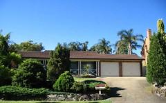 1 Nicholi Place, Cherrybrook NSW