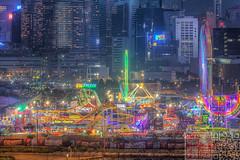 IMG_1433 (Edward Ha) Tags: 佳能 香港 中環 夜景 canon hongkong central nightscene night 機動遊戲 electronicgames thehongkongconventionandexhibitioncentre hkcec 香港會議展覽中心 wanchai 灣仔