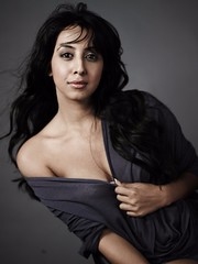 South Actress SANJJANAA Unedited Hot Exclusive Sexy Photos Set-23 (172)