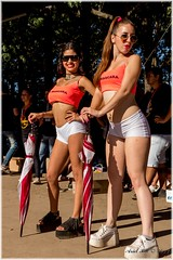 Online System San Pedro 045 (Ariel PH 2015) Tags: autos coches car automóvil exposición marcelo cottet marcelocottet arielph promotora pit babe racequeen calzas spandex lycra onlinesystem san pedro