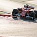 F1 Test Days Barcelona 2017 - The shimmering Scuderia Ferrari