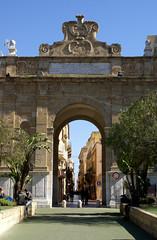 Marsala, Porta  Nuova (HEN-Magonza) Tags: marsala sizilien sicily sicilia italien italy italia