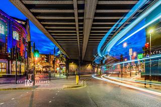 Camden Town II, London, UK