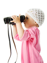 A Vision with a Passion (urbanwonderlandkids) Tags: baby child cute inquisitive kid sweet toddler white childhood innocent adorable beautiful curious girl infant isolated young innocence female happy attractive charming intelligent lovely play playful pleasant pretty several small face friendship portrait cheerful darling gorgeous interest laughing literate affection attachment binoculars look eye optics vision lens pink cap hat russianfederation