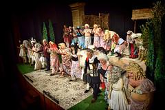 Λυσιστράτη - ΕΘΟΑΝ - Αγιος Νικοαλος (Arianeta LIB) Tags: theater actors crete comedy lysistrati agiosnikolaos stage αριστοφανησ αρχαίακωμωδία