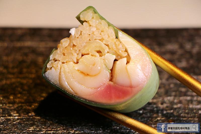 守破離Shu Ha Li日本料理鰻魚飯138