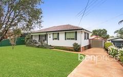 33 Bransfield Street, Tregear NSW