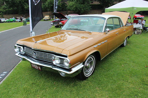 1963 Buick Electra 225 6 window Hardtop